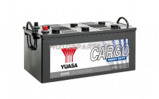 Image for Cargo HD- Heady Duty Range- 624HD Battery- 12V 200Ah 1050ccp- 513 x 272 x 242mm Y624HD