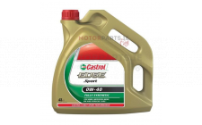 Image for CASTROL 0W-40 EDGE OIL 4L