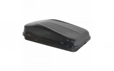 Image for Roof Box Gloss Black 420ltr 50kg Max Capacity