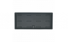 Image for Tool Tray - Blank 176.5 x 397 x 55mm