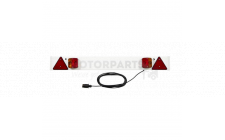Image for 3FT TRAILER BOARD + 4MTR CABLE