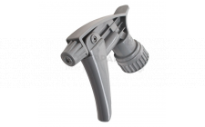 Image for CHEMICAL RESISTANT SPRAYER GREY