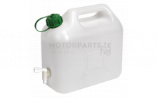 Image for Fluid Container with Tap 5ltr