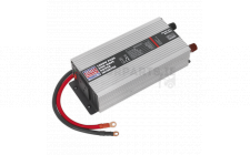 Image for Power Inverter Pure Sine Wave 1000W 12V DC - 230V 50Hz