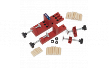 Image for Universal Dowelling Jig Set