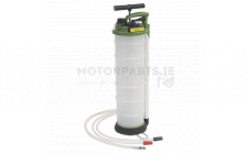 Image for Vacuum Oil & Fluid Extractor & Discharge 6ltr