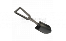 Image for Folding Shovel 590mm