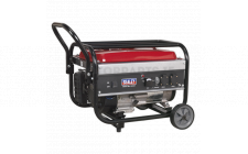 Image for Generator 3100W 230V 7hp