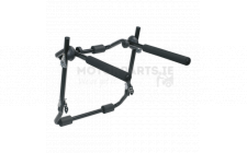 Image for Rear Cycle Carrier 2 Cycle
