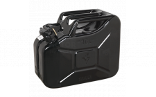 Image for Jerry Can 10ltr - Black