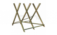 Image for Folding Log Rack