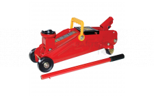 Image for 2 TON TROLLEY JACK IN CASE
