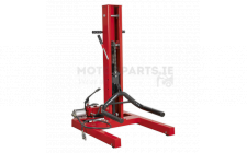 Image for Vehicle Lift 1.5tonne Air/Hydraulic with Foot Pedal