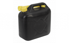 Image for Fuel Can 10ltr - Black