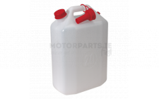 Image for Water Container 20ltr with Spout