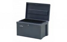 Image for Steel Storage Chest 565 x 350 x 320mm