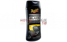 Image for ULTIMATE BLACK PLACTIC & TRIM RESTORER