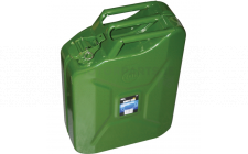 Image for JERRY CAN 20LT GREEN