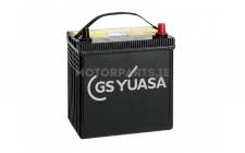 Image for JIS OEM Auxiliary AGM Battery
