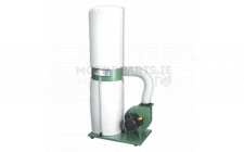 Image for Dust & Chip Extractor 2hp 230V