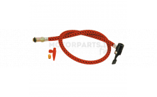 Image for Foot-pump hose for 0678327