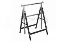 Image for Fold Down Telescopic Trestle 200kg Capacity