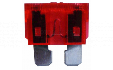 Image for 10 AMP BLADE TYPE AUTO FUSES