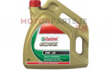 Image for CASTROL 0W-30 4L SYN EDGE OIL