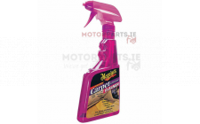Image for CARPET&INTERIOR CLEANER