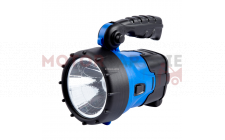Image for RING 125 LUMEN SPOTLIGHT 3 X AAA BATTERI