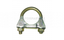 Image for EXHAUST CLAMP 1 3/8 Inch 35mm