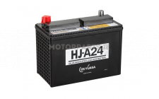 Image for JIS OEM Auxiliary AGM Battery 35Ah 272ccp