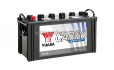 Image for Cargo HD- Heady Duty Range- 618HD Battery- 12V 110Ah 650ccp- 407 x 174 x 231mm Y618HD