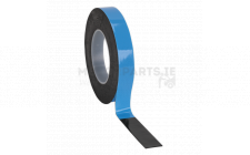 Image for Double-Sided Adhesive Foam Tape 19mm x 5mtr Blue Backing