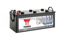 Image for Cargo HD- Heady Duty Range- 623HD Battery- 12V 180Ah 1050ccp- 513 x 223 x 223mm Y623HD