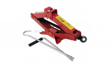 Image for Scissor jack 1500KG TüV/GS