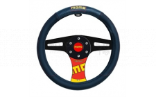 Image for MOMO STERRING WHEEL COVER