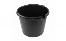 Image for 14.5L BUILDERS BUCKET H/DUTY