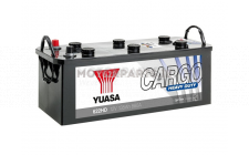 Image for Cargo HD- Heady Duty Range- 622HD Battery- 12V 135Ah 880ccp- 510 x 216 x 209mm Y622HD