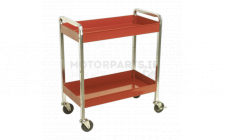 Image for Trolley 2-Level Heavy-Duty