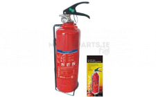 Image for 2KG FIRE EXTINGUISHER