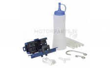 Image for Motorcycle Chain Cleaning Kit