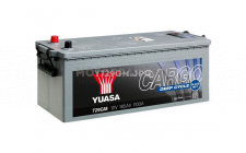 Image for Cargo Deep Cycle Battery- 12V 185Ah 1100ccp- 513 x 223 x 223mm- With Glass Matt Separators Y729GM
