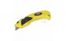Image for Retractable Utility Knife Quick Change Blade