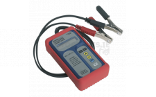 Image for Digital Battery Tester 6/12V