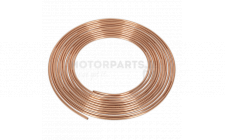 "Image for Brake Pipe Copper Tubing 20 Gauge 3/16"" x 25ft"