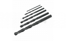 Image for Drill Bit Set 6pc HSS