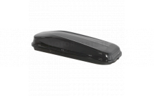 Image for Roof Box Gloss Black 480ltr 50kg Max Capacity