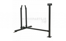 Image for Horizontal Log Splitter Stand