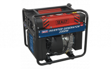 Image for Inverter Generator 2300W 230V 4-Stroke Engine